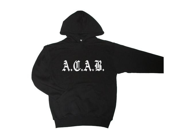 Hooded A.C.A.B.