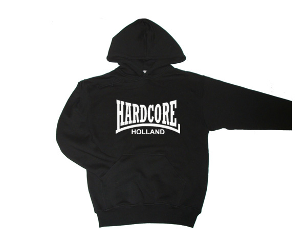 Hooded Hardcore Holland logo
