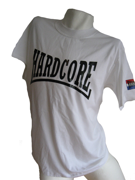 T-shirt Dutch Hardcore